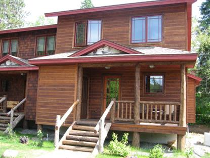 5950 Sentinel Road  Lake Placid, NY MLS# 127877