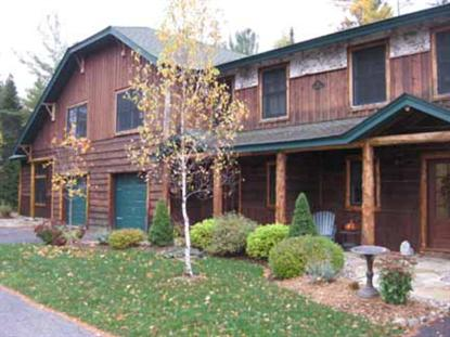 13 Barkeater Way Unit # 2  Lake Placid, NY MLS# 141309