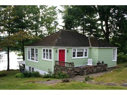 382 Bay Lane  Willsboro, NY MLS# 143711