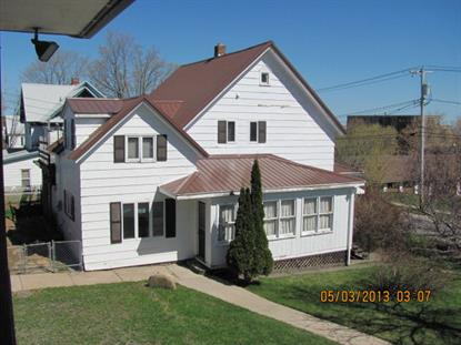 168-170 SMITH STREET  Dannemora, NY MLS# 146266