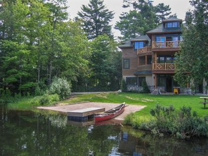 2221 Saranac Avenue UNIT A  Lake Placid, NY MLS# 149566