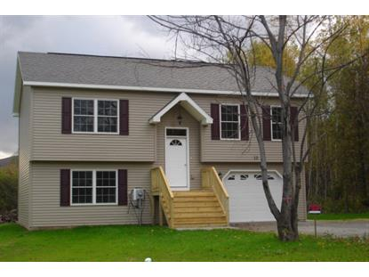 25 Overlook Drive  Dannemora, NY MLS# 149736