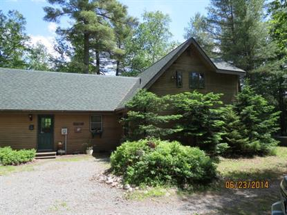 163 Vosburgh Road  Rainbow Lake, NY MLS# 150007