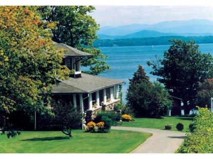 96 Furnace Point Rd  Westport, NY MLS# 151548