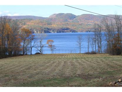Lot 1 Farrell Bay Road-Bay Terrace Subdivision  Willsboro, NY MLS# 151972