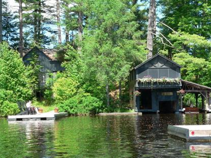 1 Esker Point Vivian  Rainbow Lake, NY MLS# 152110