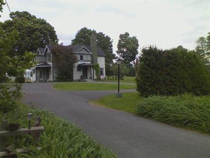 1080 Miner Farm Road  Chazy, NY MLS# 152184