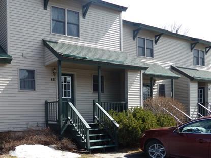 176 Fir Way, Unit 18  Lake Placid, NY MLS# 152275