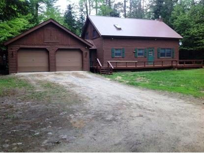 21 Bay Lane  Rainbow Lake, NY MLS# 153046