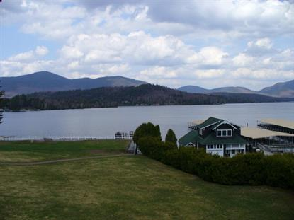 32 Harbor Lane  Lake Placid, NY MLS# 153275