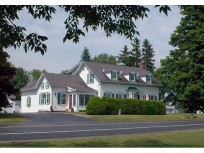 592 Miner Farm Road  Chazy, NY MLS# 153960