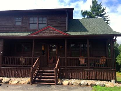 16 Rustic Way - BALSAMS 6/4  Lake Placid, NY MLS# 154339