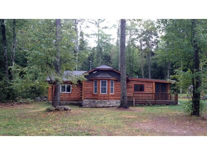 38 Hawks Nest  Rainbow Lake, NY MLS# 154381