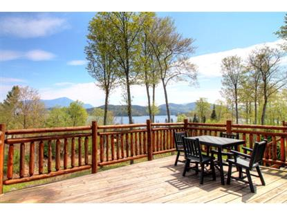 152 Lodge Way Bluff Townhome # 6  Lake Placid, NY MLS# 156506