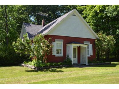 721 Point Rd  Willsboro, NY MLS# 156697