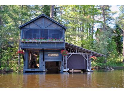 1 Esker Point  Rainbow Lake, NY MLS# 156938
