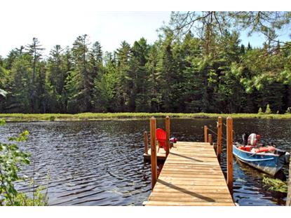 60 Garondah Road  Rainbow Lake, NY MLS# 157090