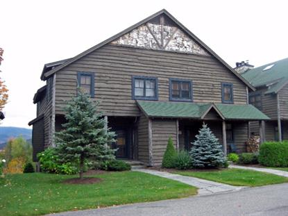 154 Lodge Way Bluff # 8  Lake Placid, NY MLS# 157401
