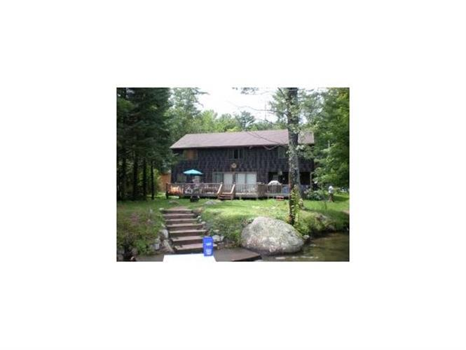 804 WEST LAKE ROAD, Wells, VT 05774
