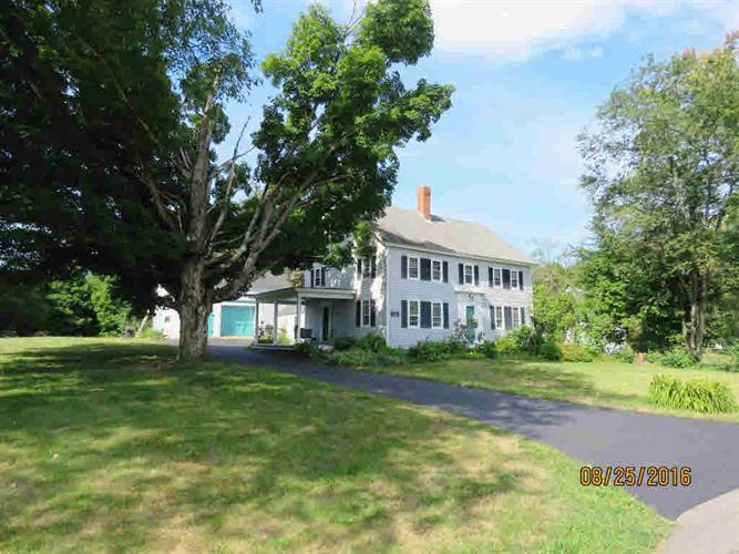 11 French Circle, Pittsfield, NH 03263