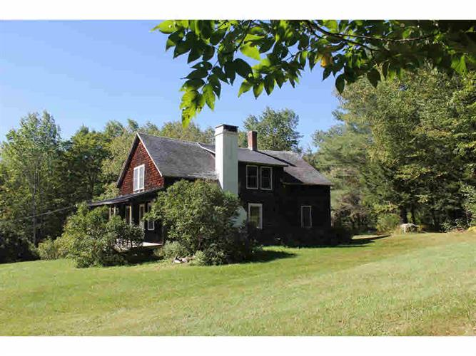 4553 East Hill Road, Andover, VT 05143