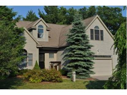 141 Cushing Road, Newmarket, NH