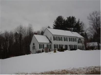 22 Lyford Lane, Brentwood, NH