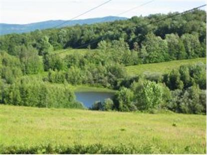 Lot 5 Center Fayston Road, Fayston, VT