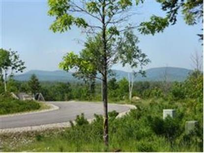 Lot # 2 Royal View , Conway, NH