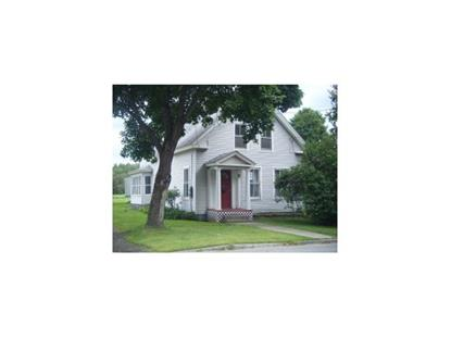 48 Bridge Street, Colebrook, NH