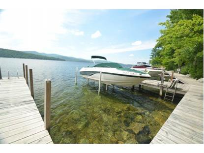 18 Clay Point Road Alton, NH MLS# 4047019