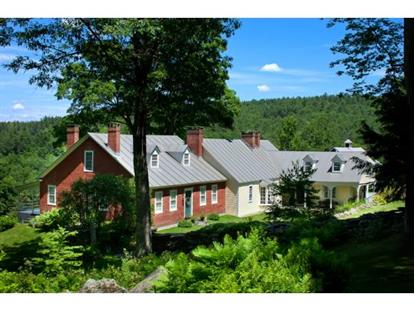 136 Washburn Hill Rd Lyme, NH MLS# 4072335