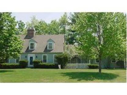 4 Christian Hill Road , Amherst, NH