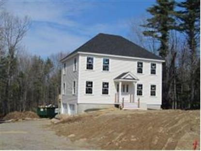 92 Ridgecrest (Lot 46 Falls Way) , Greenland, NH