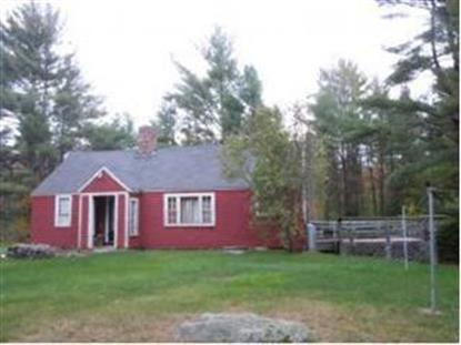 243 Birch Hill Rd. , New Durham, NH