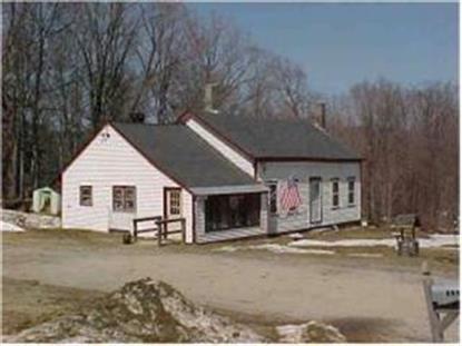 129 Elkins Road , Elkins, NH