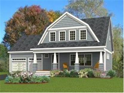 Lot-19 Oleo Woods , Newburyport, MA