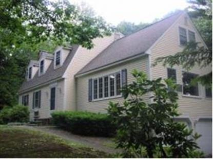 8 Bayberry Drive , Amherst, NH