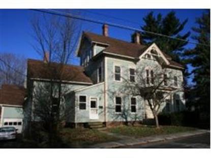 11 Spruce , Claremont, NH