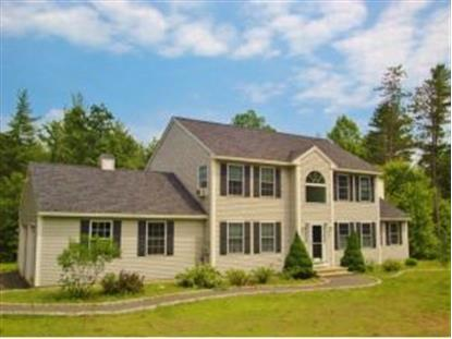 77 Autumn Ridge Rd , Hopkinton, NH