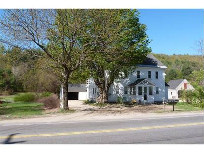 237 King Street Boscawen, NH MLS# 4186522