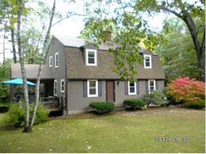 120 Currier Ave., Peterborough, NH