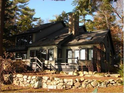 15 Hall Lane, Moultonborough, NH