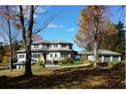 33 Old Jaffrey Rd Rindge, NH MLS# 4225977