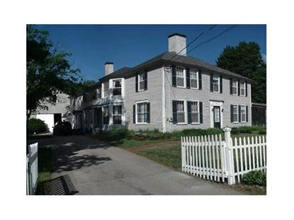 215 King Street Boscawen, NH MLS# 4227068