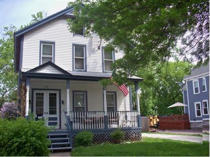 47 Kendall Avenue Rutland, VT MLS# 4230824