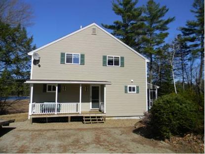 55 Murdough Rd Troy, NH MLS# 4231687