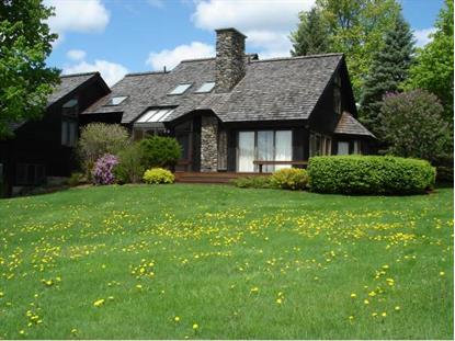 356 Weeks Hill Meadow Stowe, VT MLS# 4237243