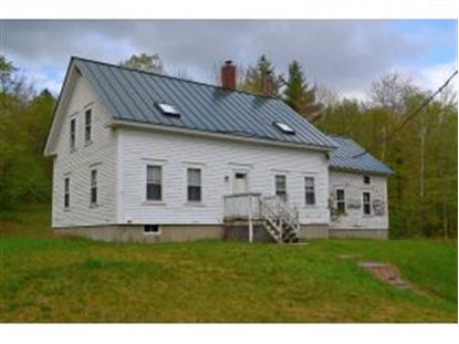 790 Wild Meadow Road Grafton, NH MLS# 4237447