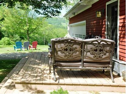 281 Sargent Hill Road Pawlet, VT MLS# 4238254